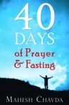 40 Days of Prayer and Fasting