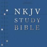 1st Edition NKJV Study Bible