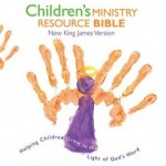 Children's Ministry Resource Bible