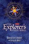 The Explorer's Study Bible