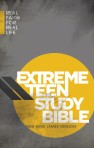 Extreme Teen Study Bible
