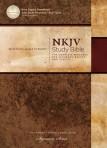 2nd Edition NKJV Study Bible