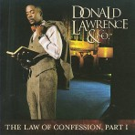 The Law of Confession Part I