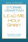 Lead Me Holy Spirit Book of Prayers