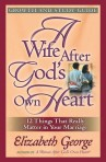 A Wife After God's Own Heart: Growth and Study